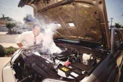 Вентилятор охлаждения радиатора. Toyota Subaru Suzuki Mazda Honda Nissan