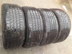 Bridgestone Turanza ER33. Летние, износ: 20%, 4 шт