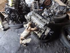 Двигатель GA15DS Nissan в разборе