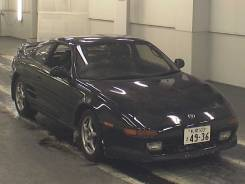 Toyota MR-2 SW20 3S-GTE в разбор. Toyota MR2, SW20 Двигатель 3SGTE