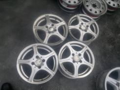 Peugeot. 6.5x15, 4x108.00, ET28, ЦО 65,1мм.