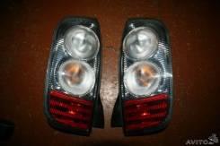 Стоп-сигнал. Nissan Micra, K12 Nissan March, YK12, BNK12, BK12, AK12, K12 Двигатели: CR12DE, CR14DE, CR10DE, HR15DE