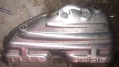 Защита выпускного коллектора. Skoda Octavia Двигатели: AEH, AKL