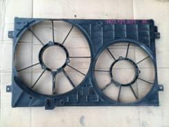 Диффузор. Volkswagen Audi Skoda