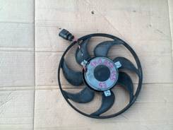 Мотор вентилятора охлаждения. Volkswagen SEAT Audi