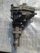 Раздаточная коробка. Mitsubishi Lancer, CN9A, CP9A Двигатель 4G63