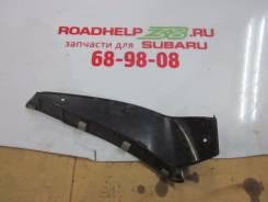 Накладка на стоп-сигнал. Subaru Impreza, GGA