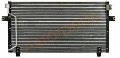 Радиатор кондиционера. Nissan Maxima, A32 Nissan Tino, HV10, V10 Nissan Cefiro, PA32, HA32, A32 Двигатели: VQ30DE, VQ20DE, QG18DE, SR20DE, VQ25DE