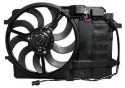 Вентилятор охлаждения радиатора. Mini One Mini Cooper Mini Coupe