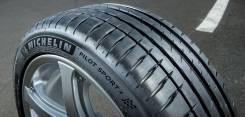 Michelin Pilot Sport. Летние, без износа