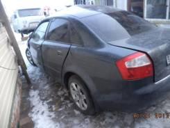 Дверь боковая. Audi A4