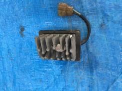 Регулятор отопителя. Subaru Legacy, BG5 Двигатель EJ20