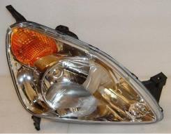 Фара. Honda CR-V, RD5, RD4, RD7, RD6 Двигатели: K20A, K24A