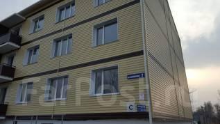 1-комнатная, г.Арсеньев,Балабина 2. Балабина, агентство, 36 кв.м.