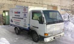 Nissan Atlas. Продам грузовик nissan atlas, 2 500 куб. см., 1 500 кг.