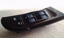 Блок управления стеклоподъемниками. Nissan Cefiro, A33