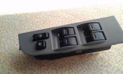 Блок управления стеклоподъемниками. Toyota Starlet, EP91, EP95, EP90
