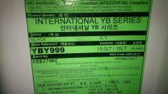 Продам необрастайку International производства корея
