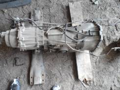 Коробка переключения передач. SsangYong Actyon Sports Двигатель D20DT
