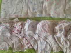 Комплекты нижнего белья. Рост: 98-104 см