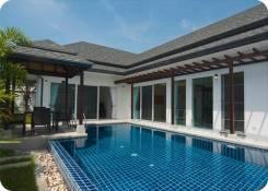 Продается 3-х спальная вилла на о. Пхукет Тайланд