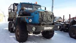 Урал 44202. Продается седельный тягач , 12 000 куб. см., 20 000 кг.