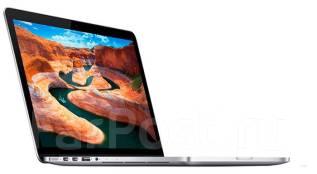 "Apple Macbook Pro 13 Retina. 13.3"", 2,9ГГц, ОЗУ 512 Мб, диск 512 Гб, WiFi, Bluetooth, аккумулятор на 12 ч. Под заказ"