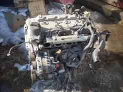 Двигатель. Nissan AD Nissan Tiida Latio Двигатель HR15DE