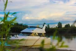 Bayliner. длина 11,00м., двигатель стационарный, 500,00л.с., бензин