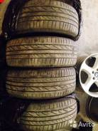 Bridgestone Potenza S001. летние, 2014 год, б/у, износ 20%