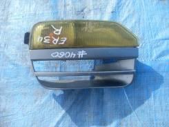 Повторитель поворота в бампер. Nissan Skyline, ER33