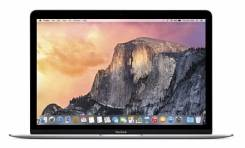 "Apple MacBook. 12"", 1,1ГГц, ОЗУ 8192 МБ и больше, диск 256 Гб, WiFi, Bluetooth, аккумулятор на 12 ч. Под заказ"