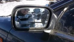 Зеркало заднего вида боковое. Nissan Presea, R10