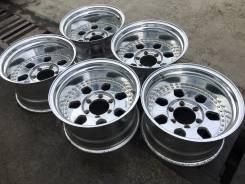 Centerline Wheels. 9.0x16, 6x139.70, ET-40