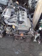 Двигатель на Toyota Corona Carina Caldina AT211 7A-FE
