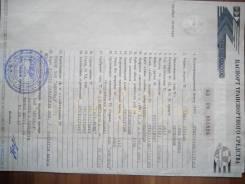 Лада 2114. Продам ПТС и Свидетельство ВАЗ 2114, 2012 г/в