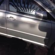 Дверь боковая Toyota Avensis AZT250