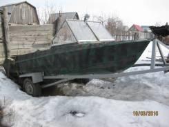Крым. Год: 1982 год, двигатель подвесной, 30,00л.с., бензин