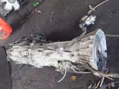 Автоматическая коробка переключения передач. Nissan Elgrand, NE51 Двигатель VQ35DE