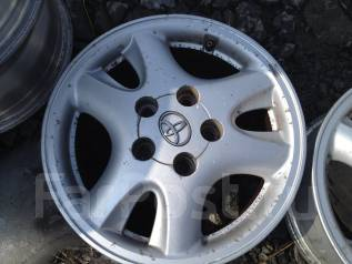 Toyota. 6.0x15, 5x114.30, ET45