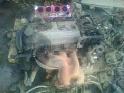 Двигатель. Toyota Vista Ardeo Двигатель 3SFSE