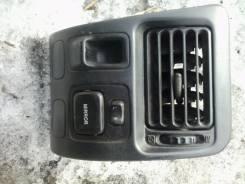 Кнопка управления зеркалами. Toyota Corolla, AE100, AE100G Двигатель 5AFE
