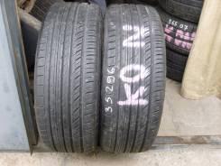 Toyo Proxes C1S. Летние, 2011 год, износ: 10%, 2 шт