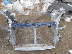 Рамка радиатора. Honda Mobilio, GB1 Двигатель L15A