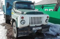 ГАЗ 53Б. Продам самосвал ГАЗ 535Б, 4 250 куб. см., 4 000 кг.