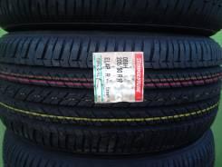 Bridgestone Turanza EL400. Всесезонные, 2012 год, без износа, 4 шт