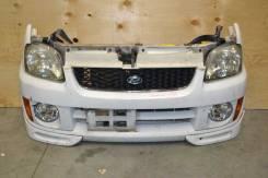 Ноускат. Subaru Pleo, RA2, RA1