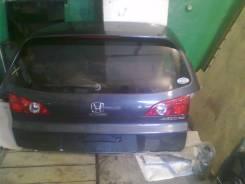 Дверь багажника. Honda Accord, LA-CM3, DBA-CM2, UA-CM2, LA-CM2, ABA-CM2, ABA-CM3, CM3, CM2, ABACM2, ABACM3, DBACM2, LACM2, LACM3, UACM2 Honda Accord W...