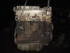 Двигатель в сборе. Opel Vectra, C, F75 Opel Zafira, F75 Двигатель Y20DTH