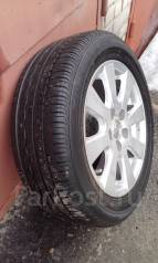 Продаю колеса. 6.5x16 5x114.30 ET45 ЦО 60,1мм.